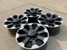 17 Dodge Ram 25003500 Powerwagon Oem Factory Stock Wheels Rims 8 Lug