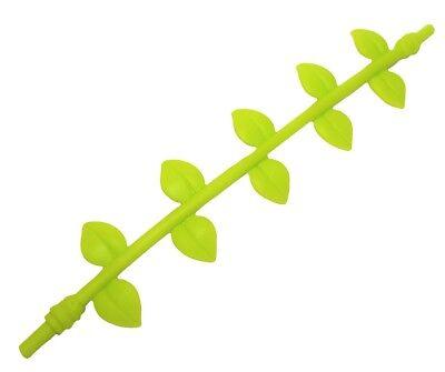 ☀️Lego City x1 Green Plant w// 3 Leaves Bush Shrub Flower Tree Minifigure NEW