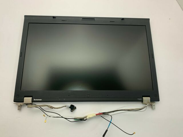 """15,6/"""" display a LED MATT Lenovo ThinkPad t510 4313-j8u 1600x900 Screen Panel"""
