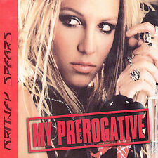 My Prerogative Pt.1 2004 by Spears, Britney