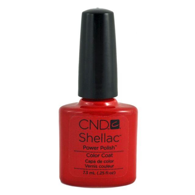 CND Shellac UV Gel Polish 0.25oz