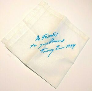 Tracey Emin - Be Faithful To Your Dreams' (1999) - LTD ED - UNOPENED RARE