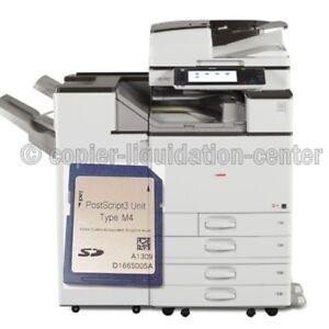 Ricoh Pro C901 Printer PostScript3 Windows 8 Drivers Download (2019)
