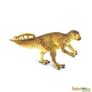 Psittacosaurus 13 cm série Dinosaures Safari Ltd 304229 Nouveauté 2017