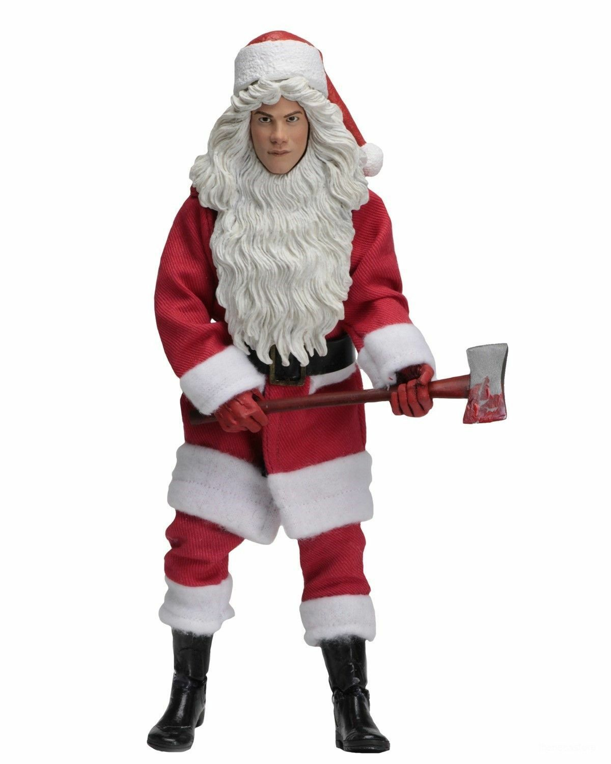 Silent Night, Deadly Night - 8  Clothed Figure - Billy - NECA