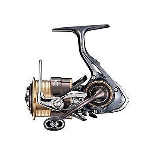 Teoría Daiwa 17 2508PE Reel De Pesca Japón Nuevo