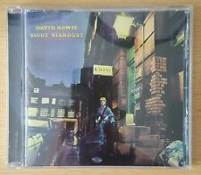David Bowie – The Rise And Fall Of Ziggy Stardust & The Spiders From Mars [CD]