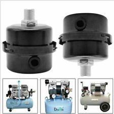 2pcs Compressor Air Intake Filter 12 Mpt Paper Air Compressor Part Dis In Usa
