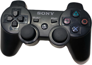 SONY OEM Original Dualshock Wireless Playstation PS3 Controller