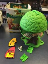Vintage Kenner Tree Tots Family Tree House Play Set 1975 General Mills