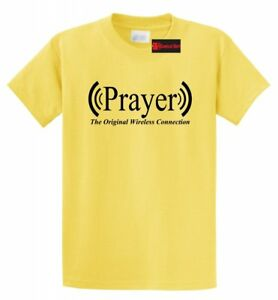 Prayer-Original-Wireless-Connection-Funny-Prayer-T-Shirt-Religious-God-Cute-Tee