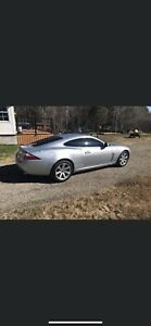 2007 jaguar XK mint. !!!!!