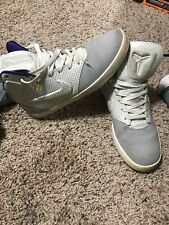 brand new bdac6 0a239 item 4 Nike Kobe 9 Nsw Lifestyle 630774-001 Size 10 Wolf Grey White Purple  IX No Box -Nike Kobe 9 Nsw Lifestyle 630774-001 Size 10 Wolf Grey White  Purple IX ...