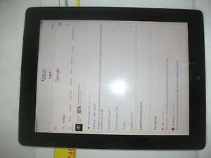 Apple-iPad-2-16GB-Wi-Fi-Celular-Desbloqueado-9-7in-NEGRO-Bloqueado-Id