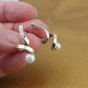88ca535e9 Image is loading Hadar-Designers-9k-Yellow-Gold-925-Sterling-Silver-