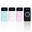 miniature 5 - Qi Wireless Power Bank  Backup Fast Portable Charger External Battery 900000mAh