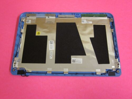 BLUE NEW GENUINE Dell Inspiron 10 1012 LCD Back Cover Lid CDWMV