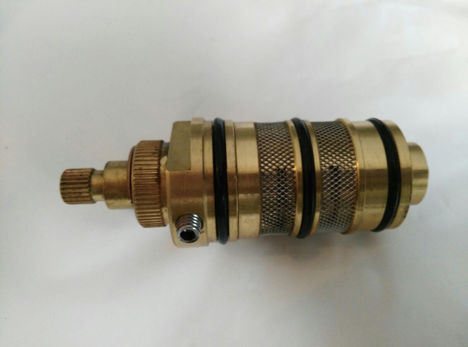 Remplacement Cartouche thermostatique pour robinets et raccords Value Value4