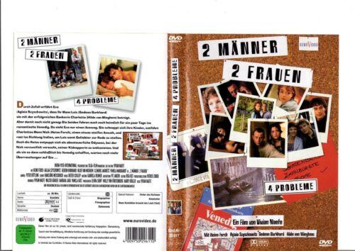 1 von 1 - 2 Männer, 2 Frauen - 4 Probleme / DVD #19529