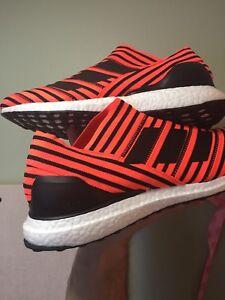 e4de61bb0 Image is loading Mens-Adidas-Nemeziz-Tango-17-360AGILI-Size-8-