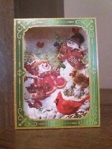 Amerikanische Weihnachtskarten.Details Zu Grußkarte Weihnachten American Style Amerikanische Weihnachtskarten Christmas 3d