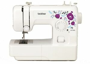 ECHIDNACLUB-EX-DISPLAY-BROTHER-JA1400-SEWING-MACHINE