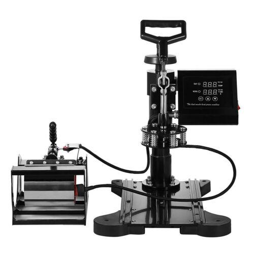 HITZEPRESSE 2IN1 Heat Press Machine 30X38CM Printing Transf Erpresse