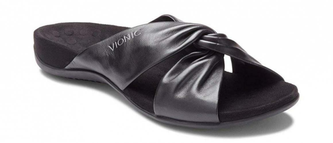 Vionic Women's Shelley Slide Sandal