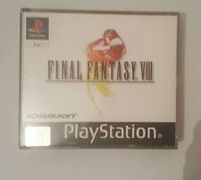 Final fantasy VIII para ps1 en español sin manual