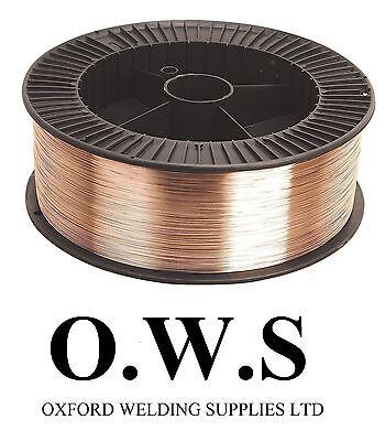 Mild Steel Mig Welding Wire 0.6mm x 0.7kg