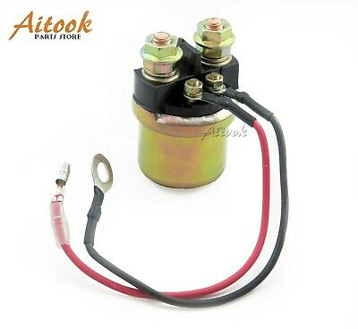 New Starter Solenoid Relay Yamaha Outboard 9.9 15 20 25 30 40 50 60 1983 and Up
