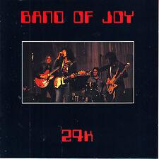 BAND OF JOY 29k CD NEU
