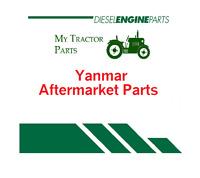 Yanmar 4tne84 Engine O/h Kit 0.25 Oversized