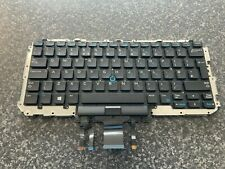 Dell Latitude E5450 E5470 E5480 E7450 E7470 7480 Nordic N-EEUR Dual Point Backlit Keyboard 7TNDW