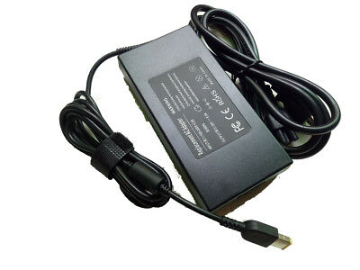 170W 20V 8.5A AC Adapter Charger for Lenovo Thinkpad P50 P51 P70 P71 W540 W541