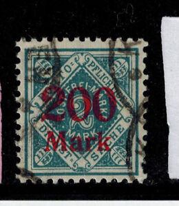 Altdeutschland-Wuerttemberg-168-gestempelt