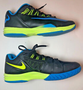 separation shoes 89197 da840 Image is loading Nike-Men-039-s-Lunar-Ballistec-1-5-