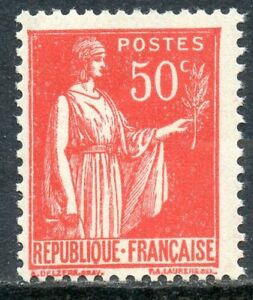 Charmant Stamp // Timbre De France Neuf N° 283 ** Type Paix