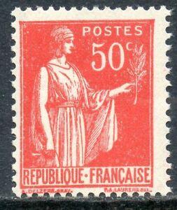 Dynamique Stamp // Timbre De France Neuf N° 283 ** Type Paix