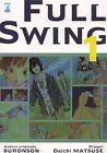 FULL SWING VOLUME 1 EDIZIONE STAR COMICS