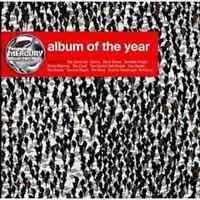 Various Artists - Mercury Music Prize - Cd, 2002
