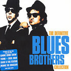 The Definitive Collection by The Blues Brothers (CD, Nov-2004, Warner Elektra Atlantic Corp.)