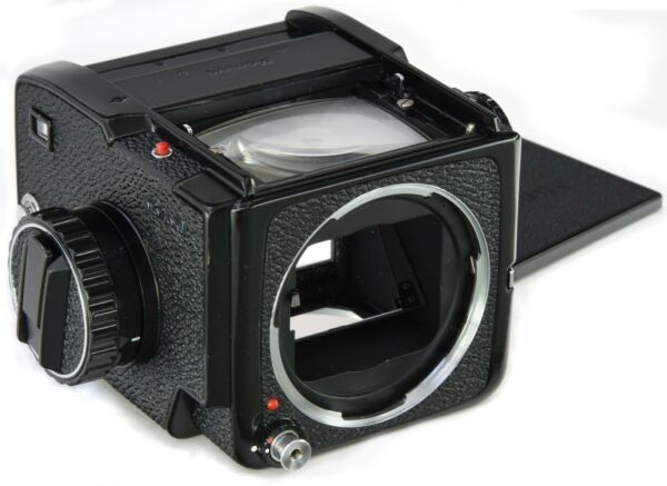 Capable Mamiya 645 M645 J-neuf Scelle - Performance Fiable