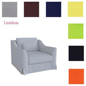 Custom-Made-Cover-Fits-IKEA-FARLOV-Chair-Replace-Farlov-Armchair-Cover