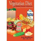 The Vegetarian Diet for Kidney Disease Treatment 9781418432874 Paperback