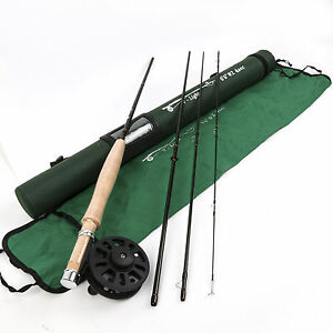 V light fast action fly fishing rod 6 6ft 2weight 4section for Light action fishing rod