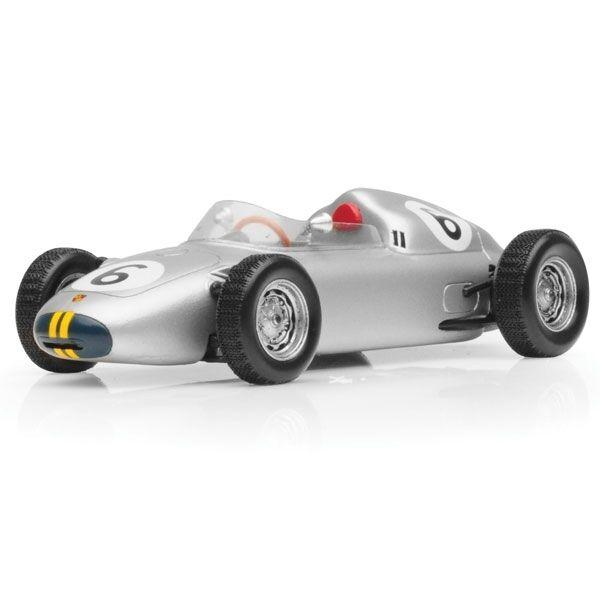 Porsche 718 Jo Bonnier 1st Place Nurburgring 1960 1 43 Model