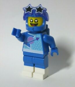 NEW LEGO Stardust Benny 70848 LEGO MOVIE 2 Minifigure tlm205