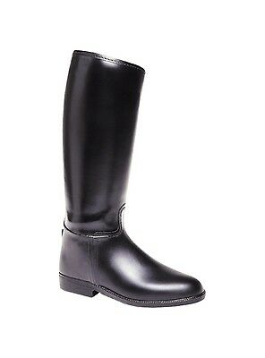 Harry Hall Stylo Child Start Long Riding Boot Waterproof Rubber Boots