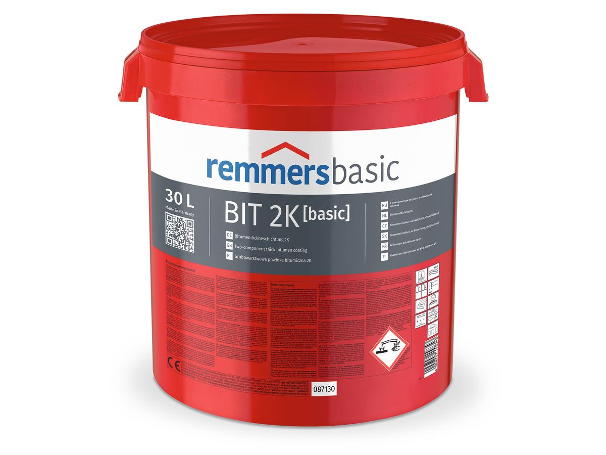 Remmers BIT Eco 2K Basic 30 L